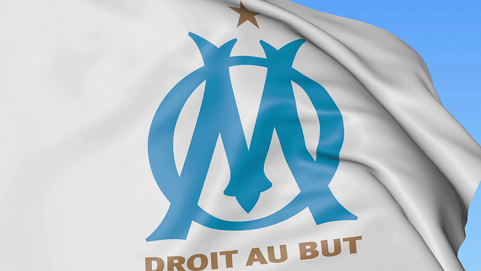 "Цвета и логотип ""Марселя"""