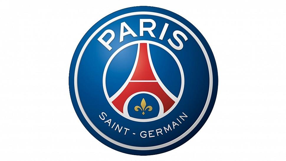"""Логотип """"PSG"""""""