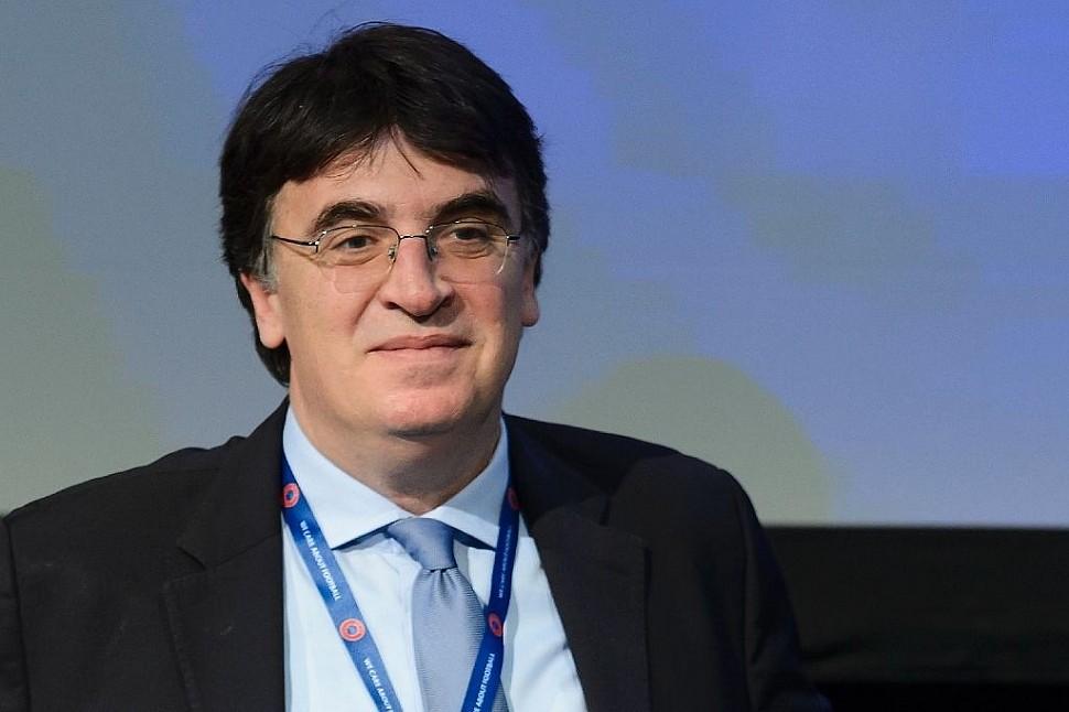 УЕФА секретарь Теодор Теодоридис